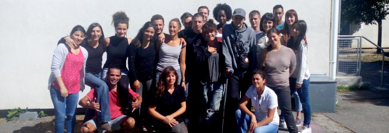 L'équipe du Clae